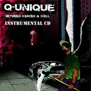 Q-Unique - Between Heaven and Hell Instrumentals