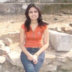 Shreya Pandey Photo 9