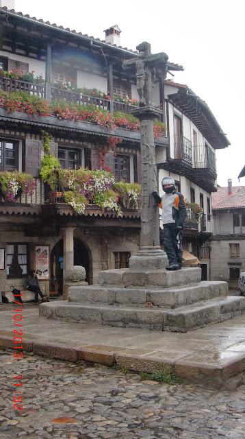 Una vuelta por extremadura, Portugal,Galicia y algun sitio mas. CIMG4471