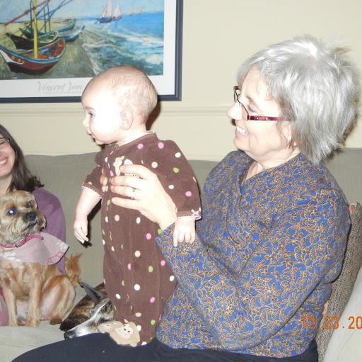 Beth Mounts Photo 4