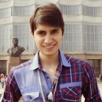 Михаил Меликьянц