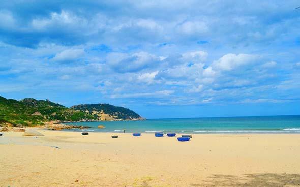 10 điểm du lịch nổi tiếng tại Bình Định 5