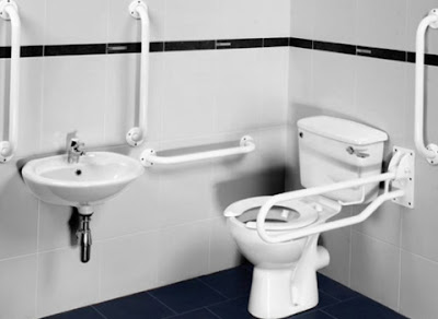 The 15 Fixtures And Disability Assistance Victorian Bathroom Plumbing