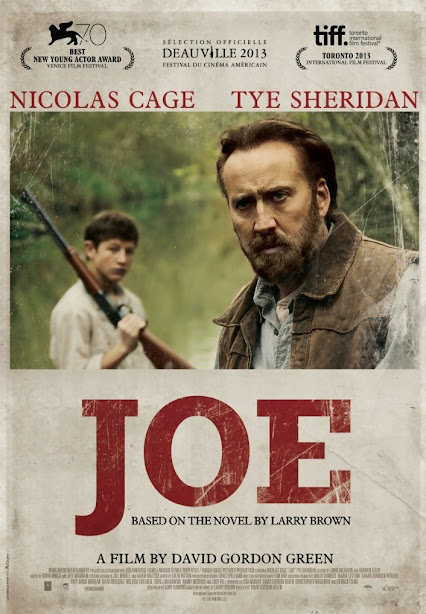5375 tn Joe (2014) HDRip   Torrent