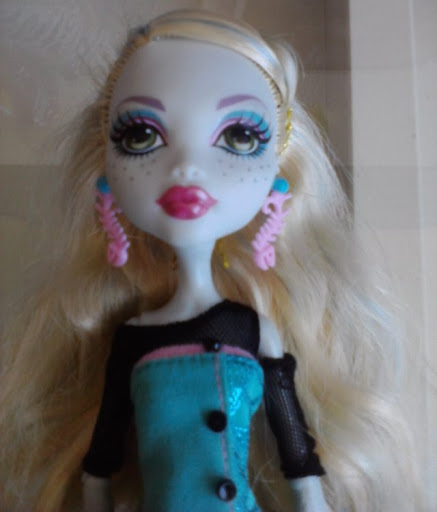 Lagoona Blue School's Out de MARINA