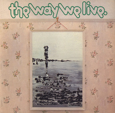 the Way We Live ~ 1971 ~ A Candle For Judith