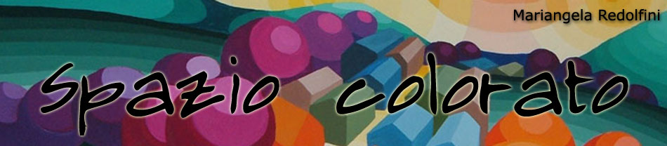 Spazio colorato