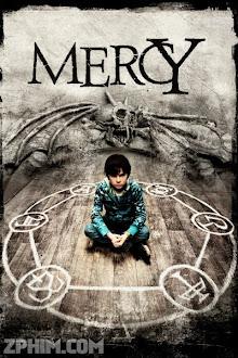 Phù Thủy - Mercy (2014) Poster