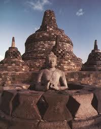 Sejarah Asal Usul Candi Borobudur