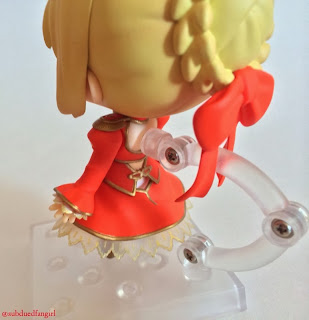 Nendoroid Saber Extra Review Image 7