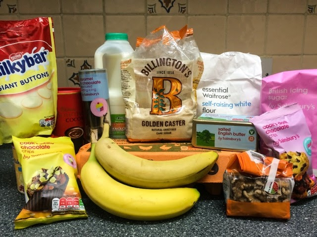 how-to-bake-banana-bread
