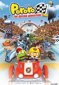 Pororo: Đường Đua Mạo Hiểm - The Racing Adventure. poster