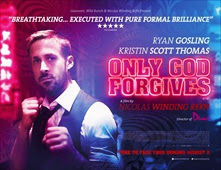 فيلم Only God Forgives