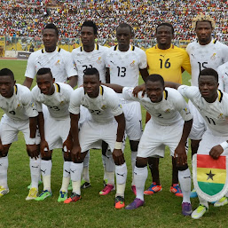 MyGhana BlackStars photos, images