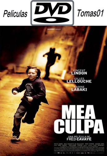 Mea Culpa (2014) DVDRip