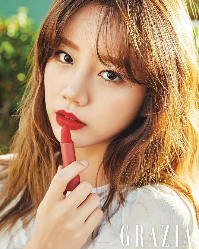 son bấm Clio Rouge Heel Velvet màu 1 Red To Go