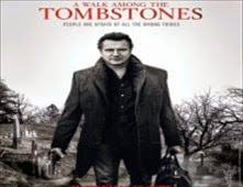 فيلم A Walk Among the Tombstones بجودة HDRip