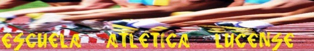 Escuela Atlética Lucense