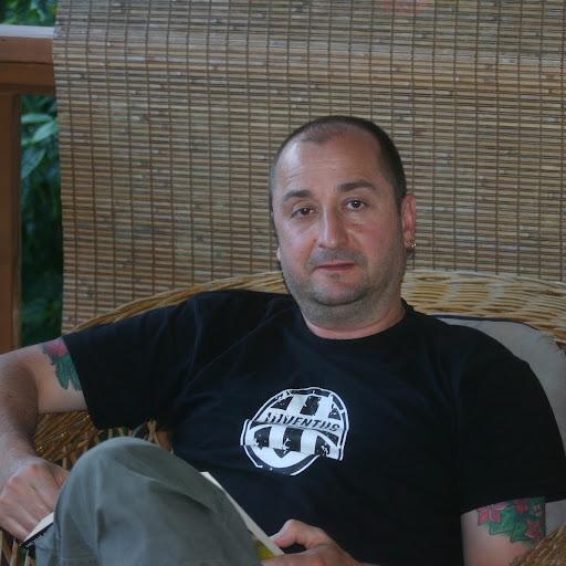Stephan Becker