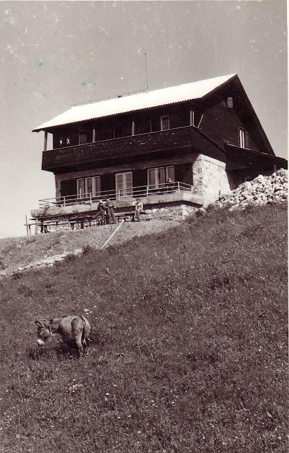Priprema monografije o planinarstvu u Jaski