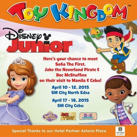 Disney, announcement, kids, events, toy kingdom