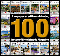 French Village Diaries nine years in France Celebration FrenchEntrée Magazine 100th edition