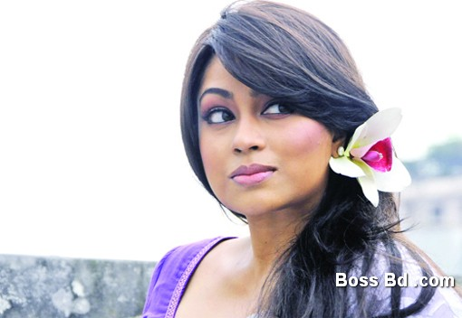 Bangladeshi Actress Popy Photo