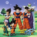 Dragon Ball Kai (2014) ED2 Single – Junjou