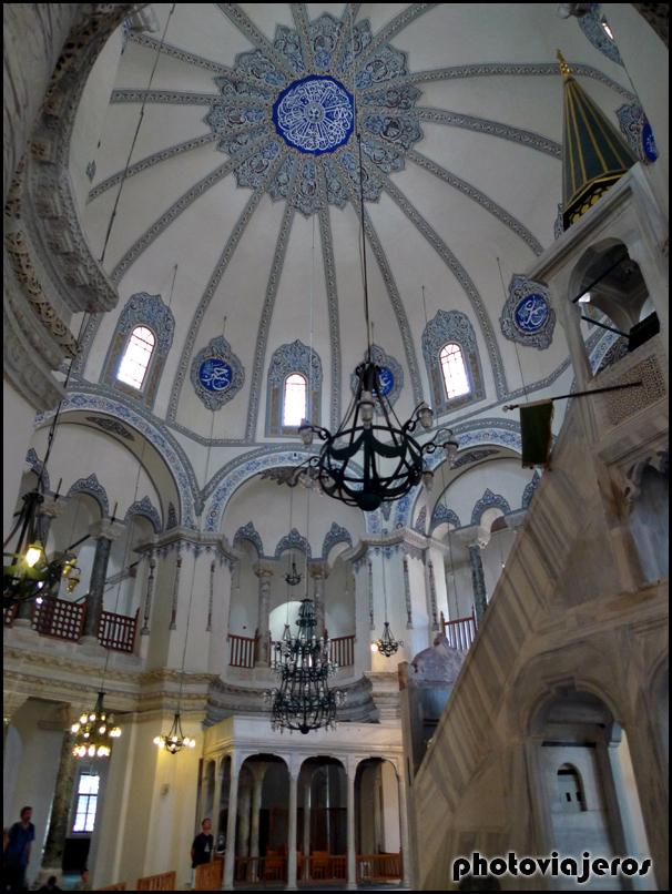 Pequeña Santa Sofía