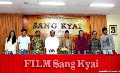 Film Sang Kyai, Rapi Film