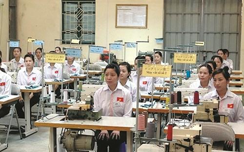 Đào tạo nghề và kỹ năng: Giải pháp thúc đẩy xuất khẩu lao động