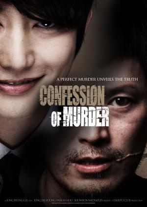 Phim Kẻ Sát Nhân 2012 - Confession Of Murder