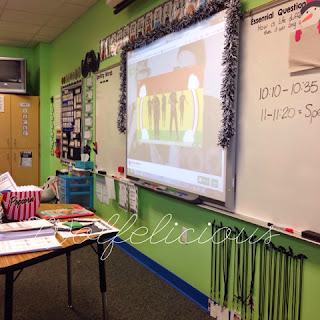 photo of GoNoodle Wolfleicious
