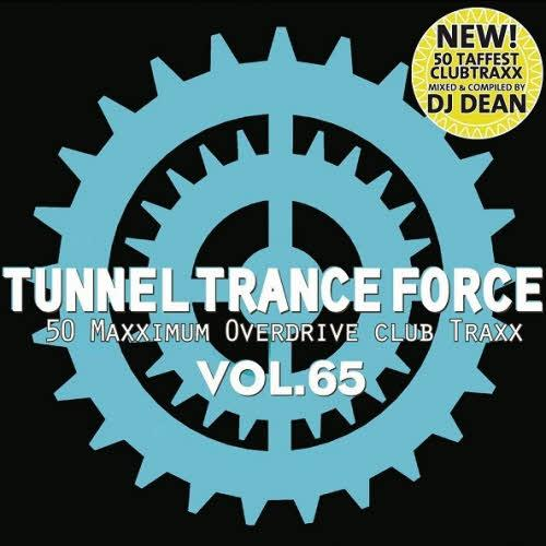 VA - Tunnel Trance Force Vol.65 (2013)