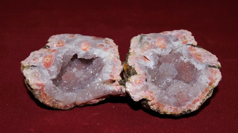 Colección de Geodas y demás piezas. _DSC3850