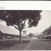 Charming Seminary In Abetifi.