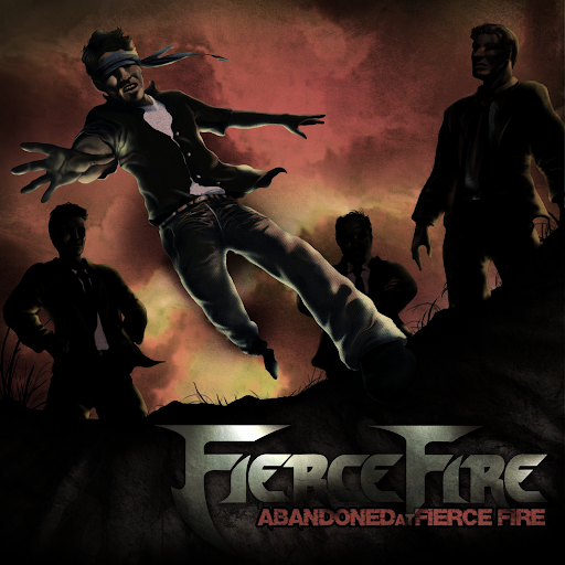 Fierce Fire