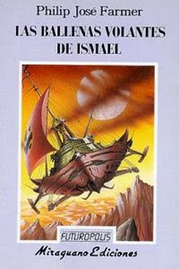 Las ballenas volantes de Ismael