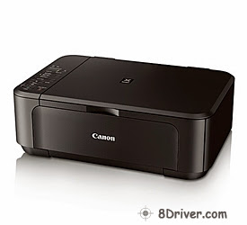 Download Canon PIXMA MG2220 Printer driver software and install