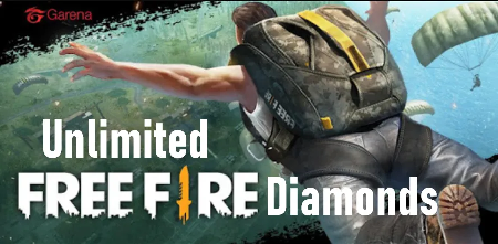 How to Get Free Diamonds for Free Fire 2021
