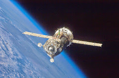 Image of Russian Soyuz