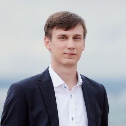 Andrey Evgrafov