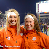 Clemson vs. South Carolina - McInnis Photos