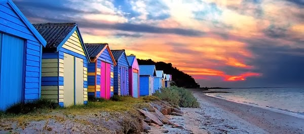 Mornington Peninsula- Victoria