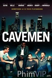 Những Chàng Độc Thân Yêu Đời - Cavemen poster