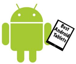 Best Android tablets (September 2013 edition)