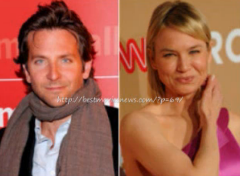 Renee Zellweger And Bradley Cooper Movie