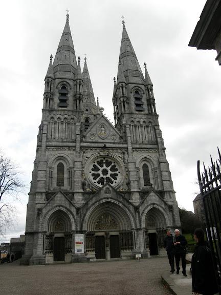 Katedra św.Finbarra