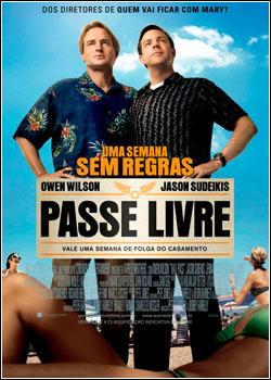 Passe Livre  REPACK DVDRip Dual Áudio