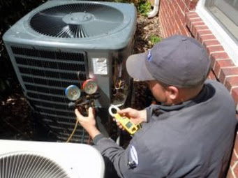 Riverdale GA Air Conditioning Installation by R.S. Andrews Heating and Air